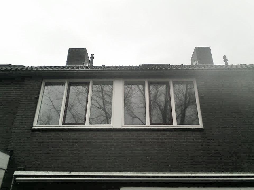 Kunststof Kozijn - SnelDakkapel.nl